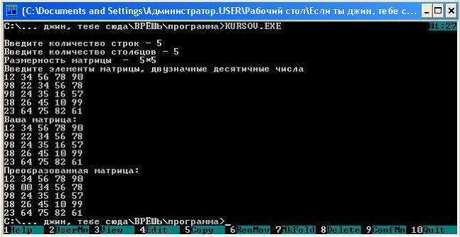 Java Text Printing Program